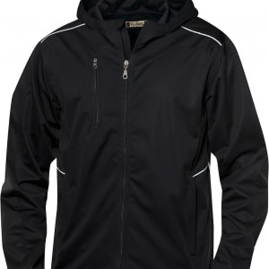 Softshell Homme Stretch
