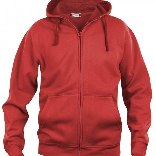 Sweatshirt Homme à capuche zippé