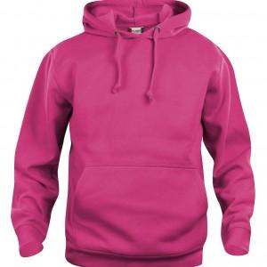 Sweatshirt capuche unisexe