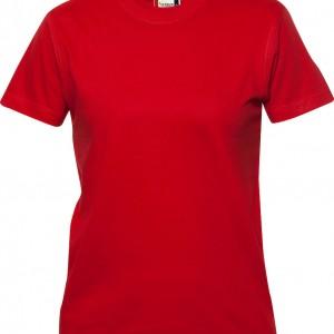 Tee Shirt Femme Jersey