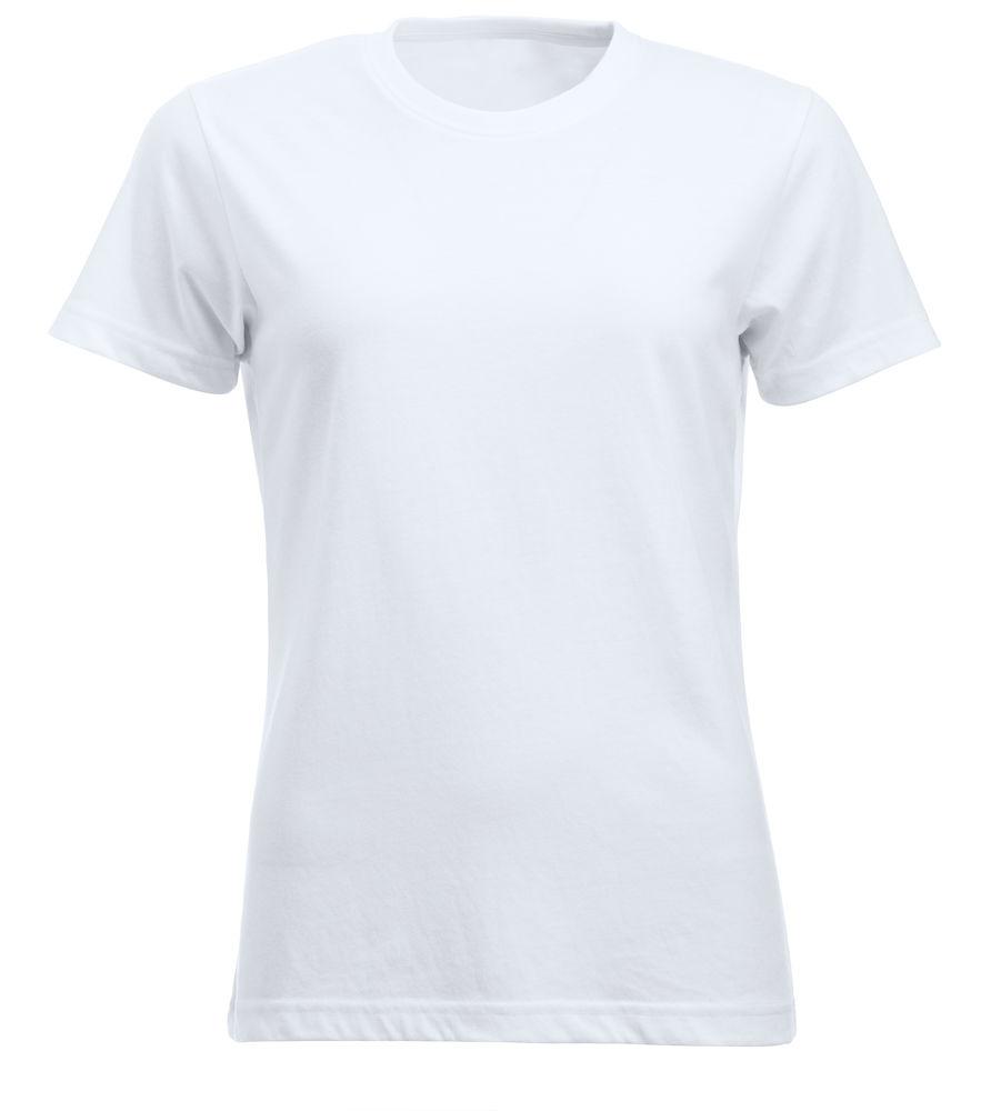 d5f38abe3cea Tee shirt femme classique - Vente Tee shirt publicitaire personnalisé