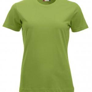 Tee Shirt Femme classique