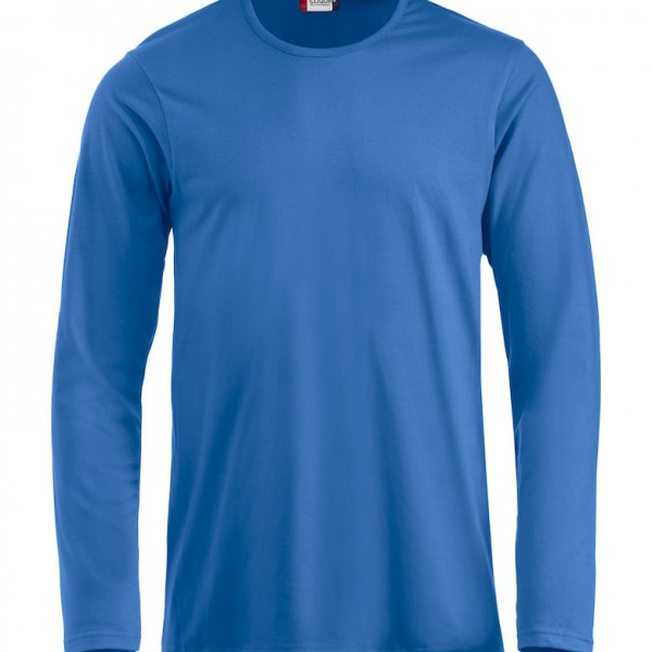 Tee Shirt Homme manches longues