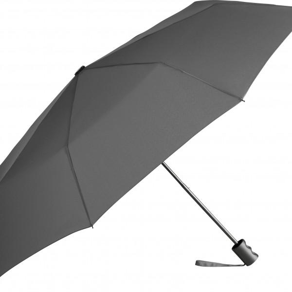 Parapluie écologique Saint Malo gris