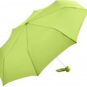 Parapluie-Concarneau-vert