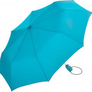Parapluie Lannion turquoise