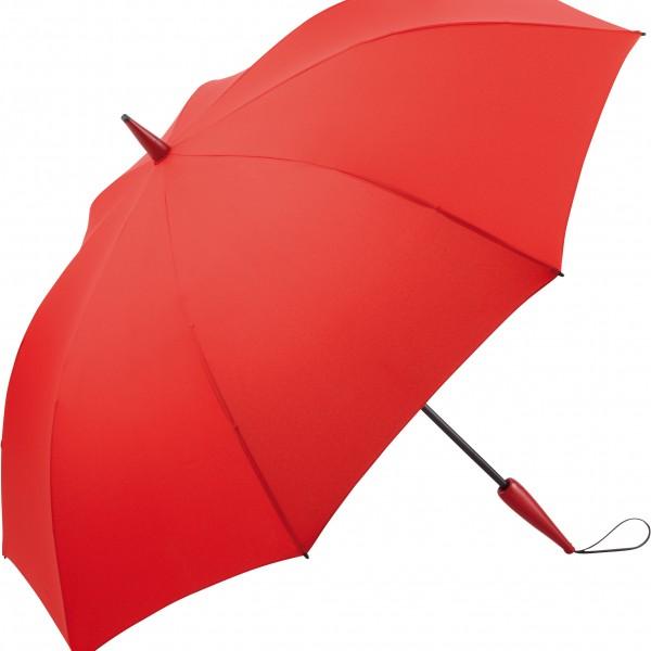 Parapluie Ouessant rouge
