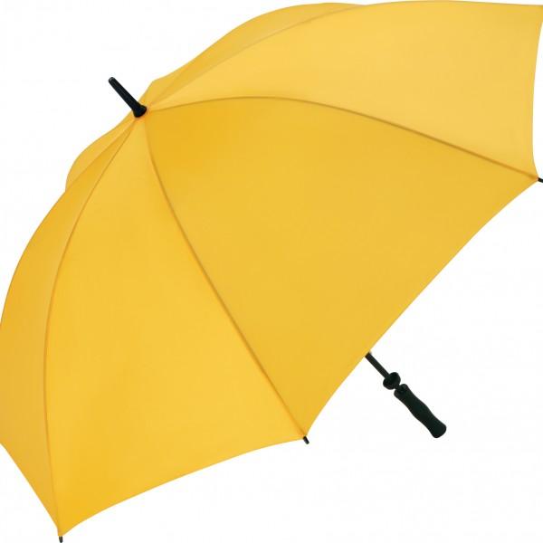 Parapluie Rennes jaune