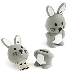 Clé USB 3D 1