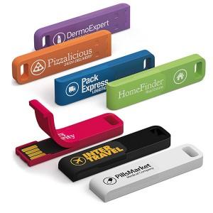 Clé USB en silicone