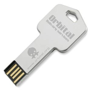La clé USB 1