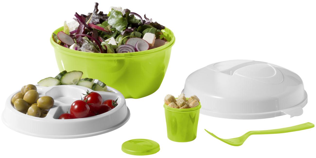 Kit salade publicitaire objet publicitaire personnalis for Objet pour cuisine