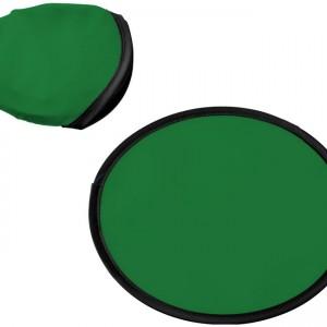 frisbee pliable vert