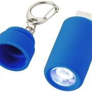 mini-lampe-chargeur-bleue