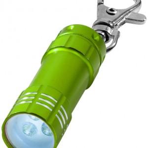 mini lampe loupe verte