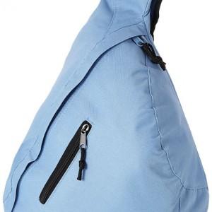 sac à dos course bleu clair