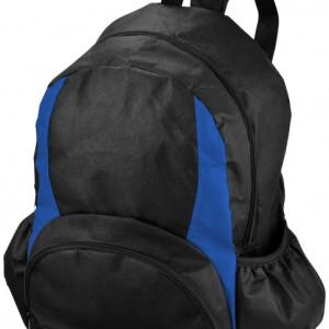 sac à dos jogging bleu