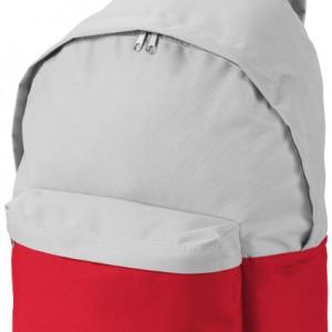 sac à dos marathon rouge