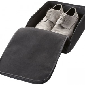 sac chaussures ouvert