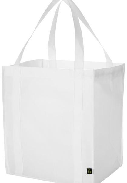 sac shopping lecourbe blanc